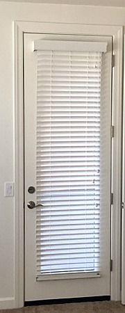faux wood blinds in a highend rental condo in chandler arizona latreia