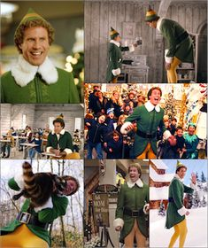 10 Life lessons I learned from Buddy the Elf