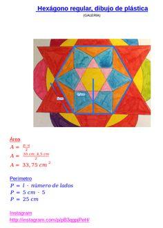 Instageómetry: Proyecto colaborativo de geometría utilizando dispositivos móviles e Instagram