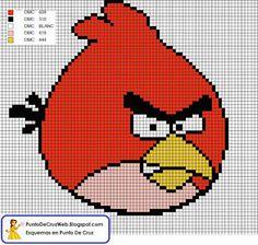 Todos Los Angry Birds