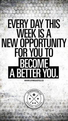 Monday Fitness Motivation Running Funny Fitness Motivation, Fitness Motivation Wallpaper, Monday Motivation Quotes, Monday Quotes, Fitness Quotes, Life Quotes, Workout Quotes, Workout Motivation, Fitness Tips