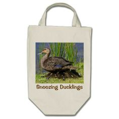 Precious Duckling Taking Nap Protected by Mother Tote Bag. http://www.zazzle.com/my/products/public/cg-196768325683531540/sr-250551723784833746?rf=238147997806552929  All of Little Linda Pinda Designs CLICK this LINK - http://www.Zazzle.com/LittleLindaPinda*  For Help or Design Changes Requests Call 239-949-9090   5 Duckling sleeping peacefully in my yard near our small lake. You can choose another size bag too. Canvas Duck Bag in many colors and sizes.