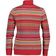 Coarse knit sweater for men State of Art pullover, Lambswool-Mix, Jacquard State of ArtState of Art Record of Knitting Wool rotating, weaving and st. Fashion Models, Knit Fashion, Fashion Art, Jersey Multicolor, How To Wear Ankle Boots, How To Start Knitting, Knitted Bags, Wool Sweaters, Knitting Patterns