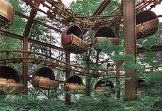 Man Id love to go to Spreepark - abandoned Theme Park in Berlin...