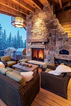 60 Favourite Log Cabin Homes Fireplace Design Ideas – Home/Decor/Diy/Design - rustic living room furniture Diy Design, Interior Design, Cabin Fireplace, Fireplace Design, Rustic Living Room Furniture, Cabin Furniture, Western Furniture, Furniture Design, Log Home Interiors