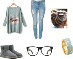 """""""Untitled #22"""" by irubyyf on Polyvore"""