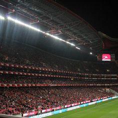 """Até ao momento foram vendidos 59 mil ingressos para o Benfica vs. V. Guimarães. Ainda podes garantir o teu lugar na """"final"""" de sexta-feira!  #Juntos"""