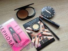 Concours : gagnez des produits Sephora | Miss Glossy Pink