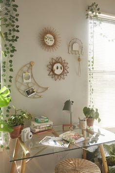 How To Determine Your Home Decorating Style. Home Decorating Ideas Tricks And Methods For Just About Any Household Home Bedroom, Room Decor Bedroom, Bedroom Inspo, Bedroom Ideas, Bedrooms, Cute Room Decor, Aesthetic Room Decor, Boho Room, Vintage Room