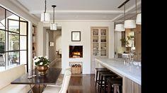 more of this stunning kitchen Studio William Hefner