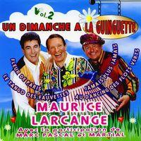 La Java Du Piano A Bretelles - Marc Pascal Et Martial, Maurice Larcange