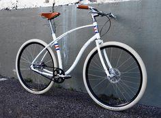 Budnitz x Fred Segal Model No.1