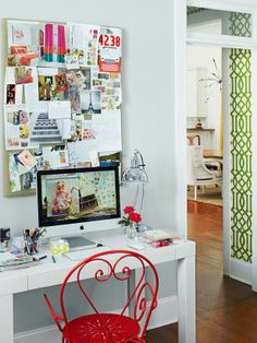 How to Transform a Fixer-Upper : Decorating : Home & Garden Television