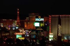 How to Plan a Las Vegas Bachelor Party