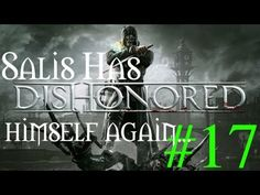 welcome back to Dishonored Salis' game of the year 2012 a sneaky assassin type game with all manner of supernatural powers    this week we learn that grenades are the best way to deal with rats EVER