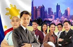 Conozco Pablo: Filipino Immigrants: 5 Reasons Not to Worry on their Influx
