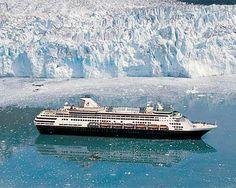 must do: Alaskan Cruise