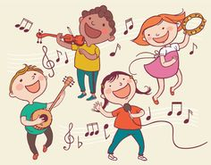 Music makes everything more fun and easier for children! Here are 6 Songs that w… Music makes everything more fun and easier for children! Here are 6 Songs that will help your child work on Speech Development. Art Drawings For Kids, Drawing For Kids, Music Therapy, Speech Therapy, Music For Kids, Art For Kids, Fun Music, Music Songs, Clipart
