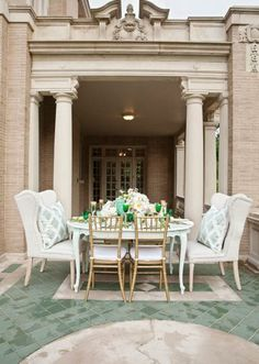 DFW Events Tabletop | Brides of North Texas