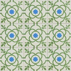 Carreaux de ciment motifs en 15x15 mosaic del sur - Mosaic del sur tiles ...