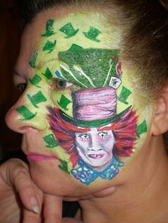 facepainting | Spreading Face Painting Around the World
