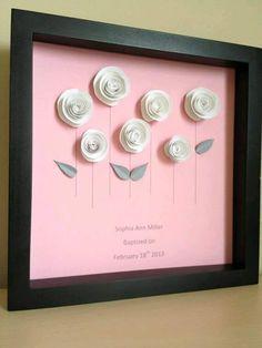 más y más manualidades: Como hacer rosas de papel                                                                                                                                                                                 More
