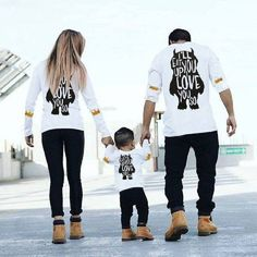Mother Son Outfits family men & women couples lovers T Shirts Eat You Print Father Son Mum and Daughter Kids Matching Clothes