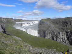 Golfuss Iceland