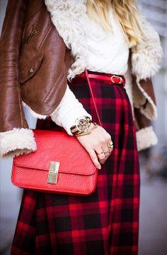 tartan Jolis Vêtements, Mode, Mode Unique, Design De Mode, La Mode Funk 056d39d0d72