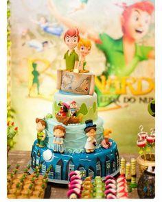 Bolo Peter Pan