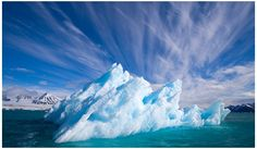 Learn about this adventurous North Pole cruise aboard a comfortable nuclear icebreaker offers the best in Arctic travel & polar expeditions. Iceberg, Arctic Ice, Snow And Ice, North Pole, Best Photographers, Continents, Winter Wonderland, Cool Photos, Photo Galleries