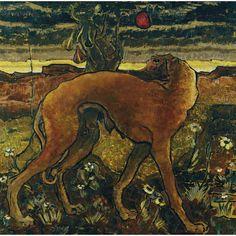 Morris Graves | Buy Famous Artist Prints Online