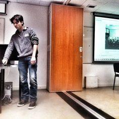 Séraphin revient sur la conférence de la Social Media Week Paris dédiée au crowdfunding.