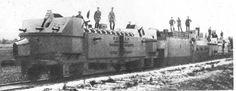 nazi armored train - Google Search