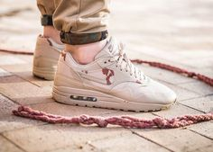on sale 93de6 b76e1 Nike Air Max 1 SP  Desert Camo  (by eiertyp) Air Max 1
