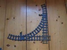 Improving LEGO RC train switches