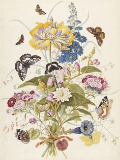 We're no stranger to a floral print, so in January you will find us checking out the Botanical Art in Britain exhibition in Cambridge!