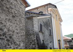 800 'Light 104' produced by Neri SpA have been installed by Enel Sole in the Lunigiana villages (Tuscany). Vico