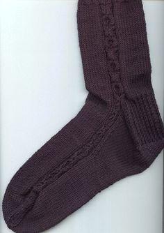Guys' socks