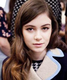 Beautiful Brunette: A Color Guide