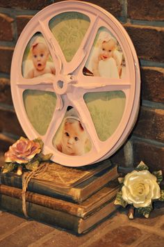 Shabby Gals: Picture Perfect