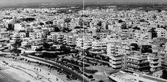 Tel Aviv y Jaffa: Un trabajo de demolición. Owen Hatherley · · · · ·