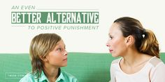 There is a better way to discipline your child, even better than positive punishment. Here are 3 reasons why it works. Natural Parenting, Parenting Teens, Parenting Humor, Parenting Hacks, Summer Reading Program, Toddler Discipline, Bedtime Routine, Family Matters, Coping Skills