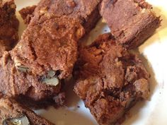 the preppy paleo: Paleo Vegan Apple Cinnamon Bars Paleo Apple Recipes, Primal Recipes, Dairy Free Recipes, Gluten Free, Paleo Thanksgiving, Cinnamon Apples, Food Allergies, Healthy Treats, Preppy