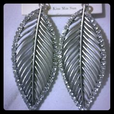 Spotted while shopping on Poshmark: Earrings! #poshmark #fashion #shopping #style #Jewelry