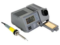 Compact Soldering Station
