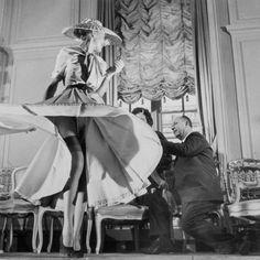 Christian Dior ~ ♛