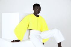 For Camelia Skikos, fashion design has been her personal path towards self expression and evading uniformity. Bell Sleeve Top, Spring Summer, Memories, Instagram Posts, Fashion Design, Tops, Women, Twitter, Two Men