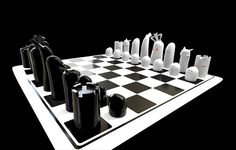 Chess. Thomas Larsen Road
