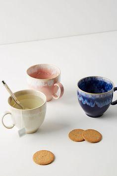 Zabra Mug | Anthropologie UK